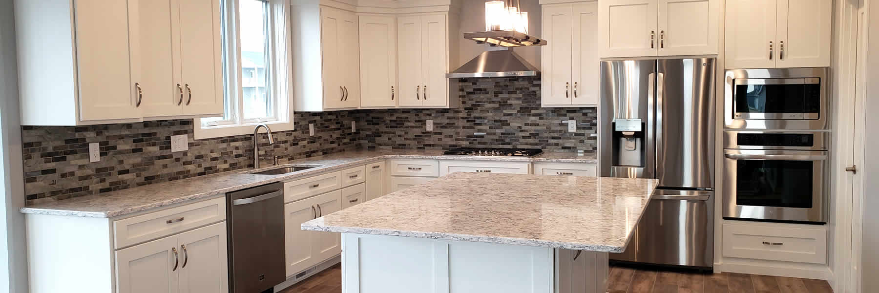 Construction and home building services in the Fargo-Moorhead area.