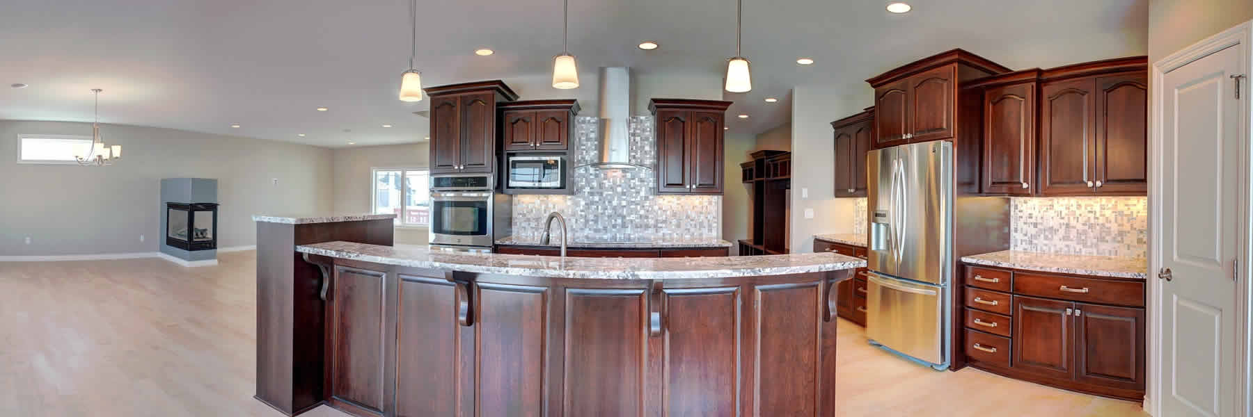 See great customer testimonials of the great homes built by T&S Custom Homes, Inc. of Fargo, North Dakota.