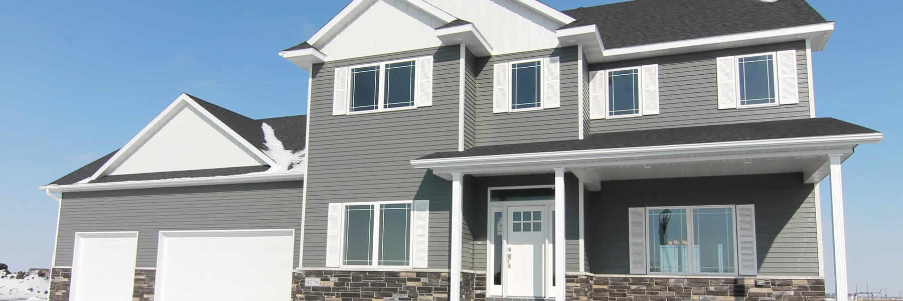Contact T&S Custom Homes to build your specialty home in Fargo-Moorhead.